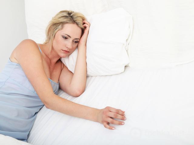 Нарушение метаболизма и истощение