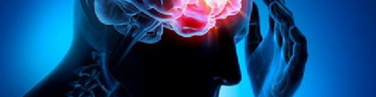 Признаки латеровентрикулоасимметрии в головном мозге