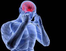 Механизм склероза сосудов головного мозга