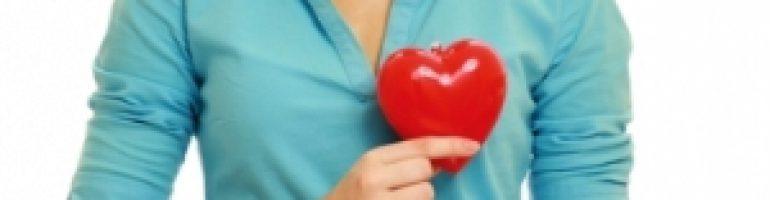 Что такое кардиалгия сердца