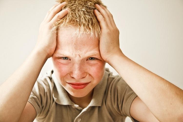 Частые головные боли - могут быть симптомов вегето-сосудистой дистонии
