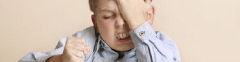 Как проявляется вегето-сосудистая дистония у детей