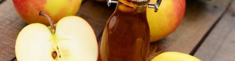 Эффективен ли яблочный уксус при варикозе