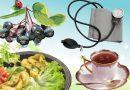 Основные принципы диеты при гипертонии