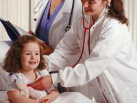 Брадикардия сердца у ребенка