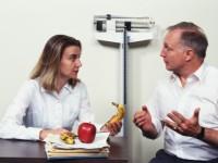 Питание после инсульта головного мозга