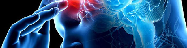 Нарушение процесса кровообращения в головном мозге