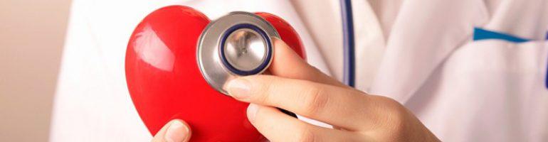 Калькулятор риска сердечно-сосудистых заболеваний