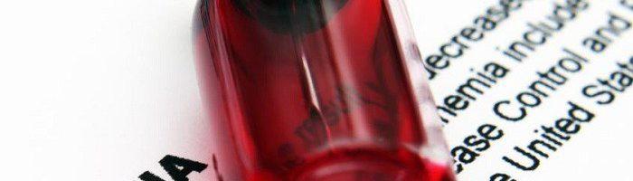 Процедура переливания крови при низком гемоглобине