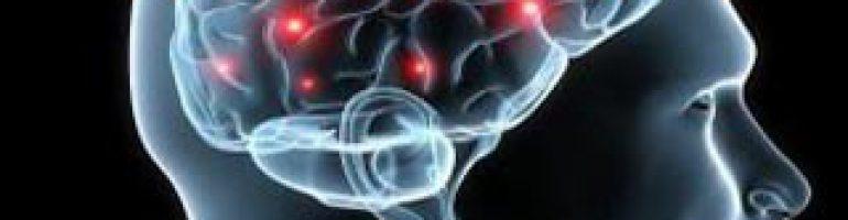 Атеросклеротическое сужение сосудов головного мозга