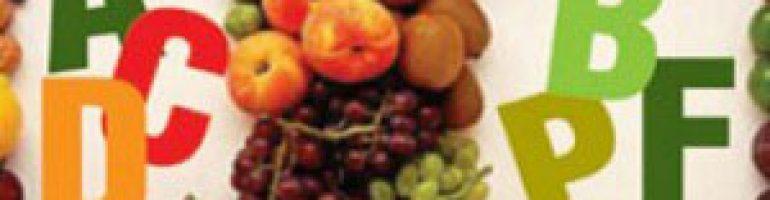 Витамины для укрепления сосудов