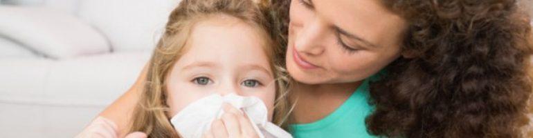 Почему из носа часто идет кровь
