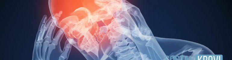 Что такое гипертензионный синдром