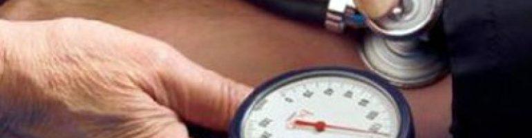 Артериальное давление по возрасту