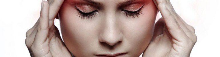 Что такое нарушение кровообращения головного мозга