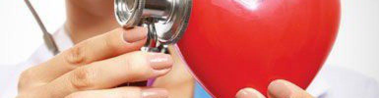 Артериальная гипертензия — что это такое