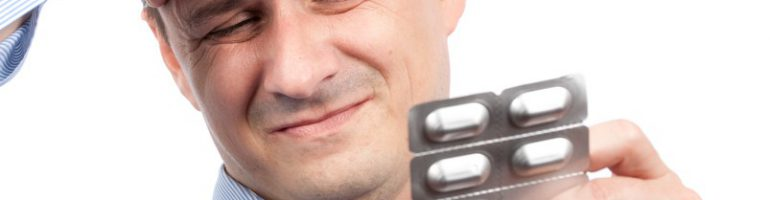 Обзор таблеток от головной боли