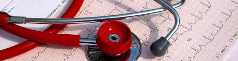 Что такое мерцательная аритмия