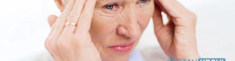 Что такое височный артериит