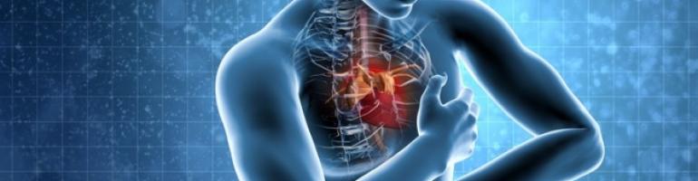 Что такое сердечная недостаточность