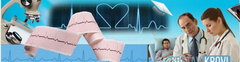 Почему возникает сердечный приступ