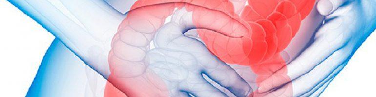 Синдром компрессии чревного ствола