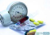 Эффективные таблетки от давления