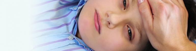 Что такое синдром Кавасаки